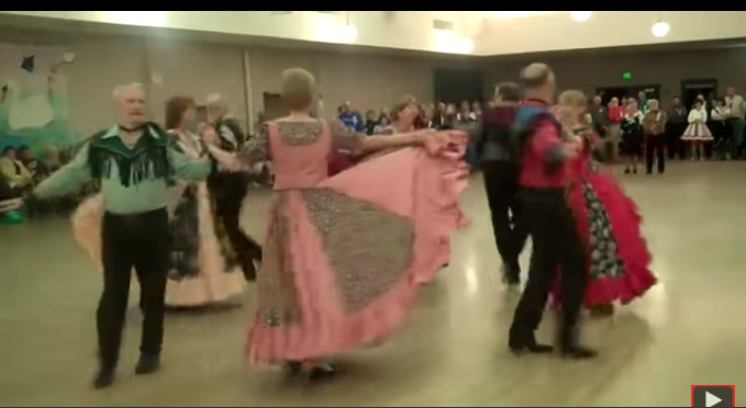 High Country Dancers