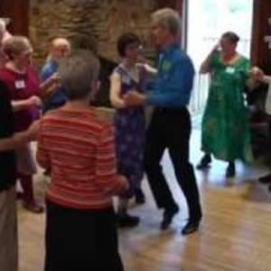 Chain 2 Ladies, Chain 3 Ladies - Bill Litchman - Traditional Western Square Dances 2b