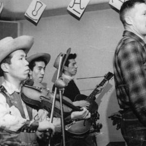 Wild Bill Reagan, Yahota AFB, 1953-54.jpg