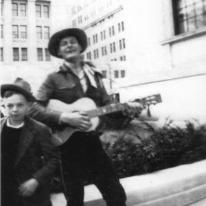 Wild Bill Reagan, South Denver HS, 1930s.jpeg
