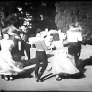 Cheyenne Mountain Dancers - Docey-Doe Hoedown