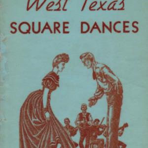 West Texas Square Dances - index.pdf