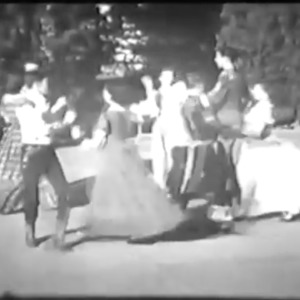 Cheyenne Mountain Dancers - Star by the Right