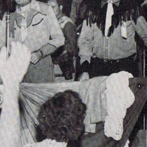 Fenton Jonesy Jones  calls at Santa Monica Jumbo Jamboree 1950.jpg