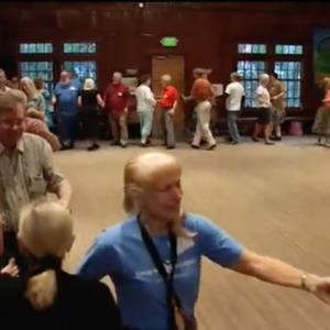 Maryland Line Square Dance Sampler - Bob Dalsemer