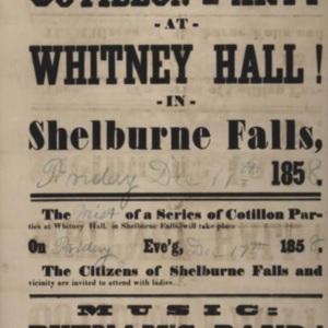 Cotillon Party notice 1858 - John Putnam.jpg