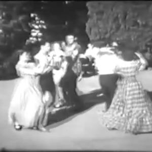 Cheyenne Mountain Dancers - Split Ring Hash